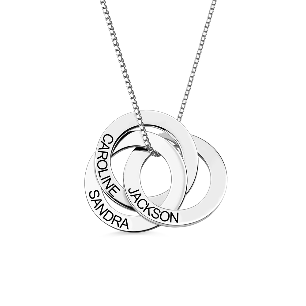 CREO-Pendant Fashion JwelleryFish incrafted in Sterling Silver Fish Available in Colours: White//Gold// Rose Sterling Silver Look,Size: 14 mm x 48 mm