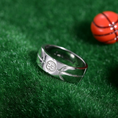 engraving ring