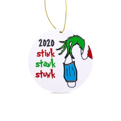 Christmas Tree Ornament for Gift