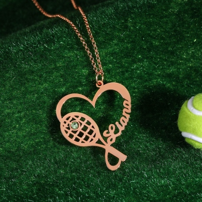 tennis necklace for women