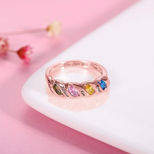 mothers day rings