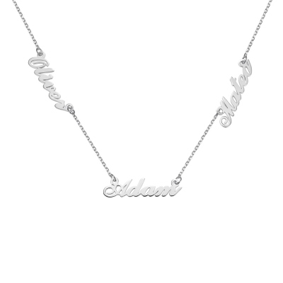 Personalized Necklaces Amp Custom Necklace At Cheap Prices