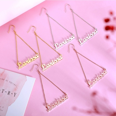 minimalist earrings