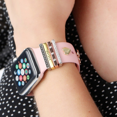 Personalized Apple Watch Accessory