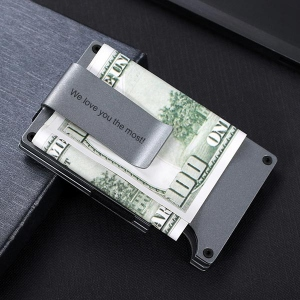 Money Clip for Men