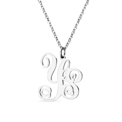 personalized-sterling-silver-2-initial-monogram-necklace