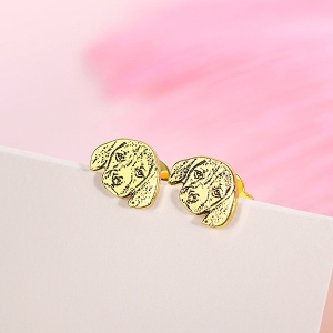 photo earrings
