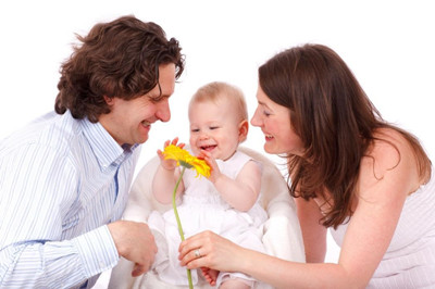 10 Reasons Why the Secret to a Happy Life is a Happy Family