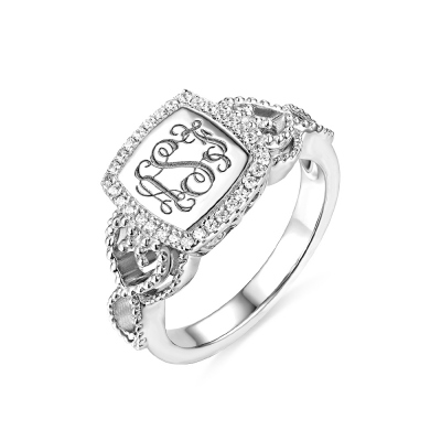 Do you know the unique affordable engagement rings